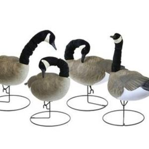 FLEXFLITE FLEXIBLE NECK GOOSE DECOYS